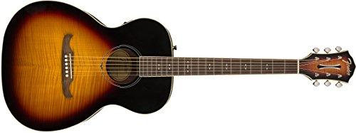 Fender FA-235E 3TSB Concert - Guitarra acústica