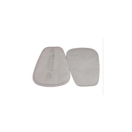 Preisvergleich Produktbild 3M - Partikelfilter 06925 P2 (Pack mit 2 Stück)