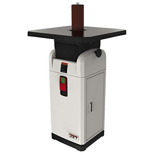 JET JOSS-S Oscillating Spindle Sander, 1HP, 1Ph 115V (723950)
