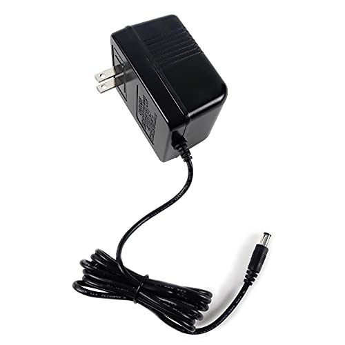 MyVolts 9V Power Supply Adaptor Replacement for Voodoo Lab Ground Control Pro MIDI Controller - US Plug