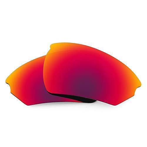 Revant Lentes de Repuesto Rudy Project Noyz: Compatibles con Gafas de Sol Rudy Project Noyz