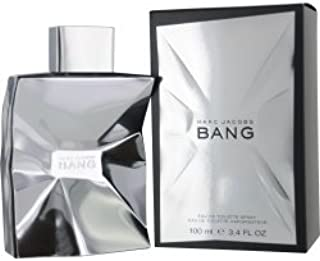 MARC JACOBS BANG by Marc Jacobs EDT SPRAY 3.4 OZ