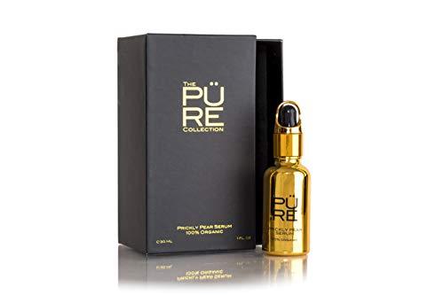 Aceite Esencial Orgánico Higo Chumbo de The PÜRE Collection | Serum Facial...
