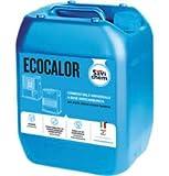 Combustibile per stufe 5 litri universale Savichem tappo blu contenuto netto 5 lt. di altissima qualita' adatto per tutte le stufe a stoppino e elettroniche.