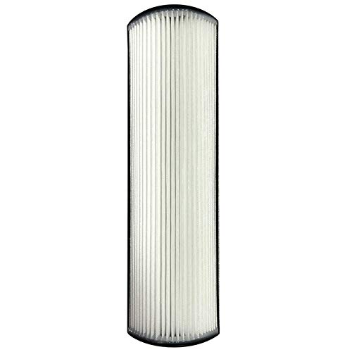 wivarra 1-Pack Replacement HEPA Filter for Therapure TPP440F for Envion TPP440 TPP540 TPP640 Air Purifiers