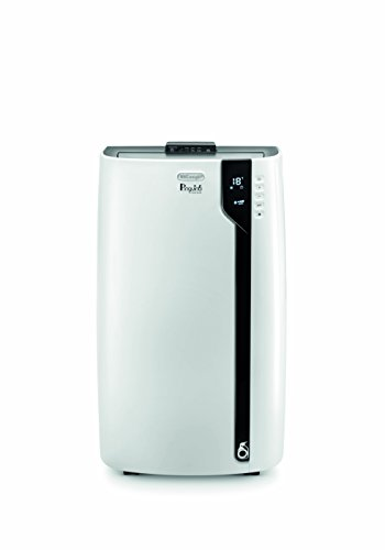 Delonghi PAC EX100 Portable Air Conditioner, Plastic