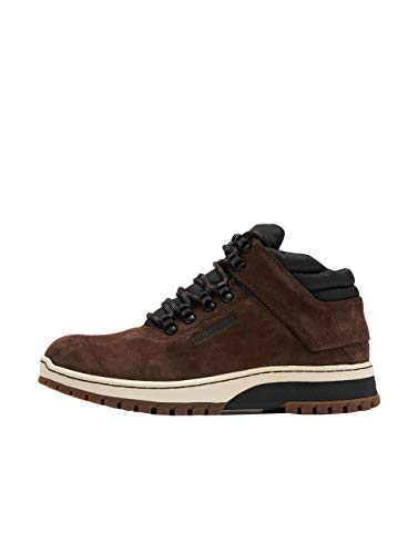 K1X Park Authority by H1ke Territory Superior Dark Brown Black 44
