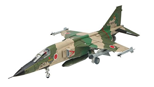 1/72 JASDF support fighter F-1 (japan import)