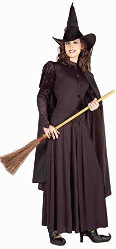 Halloween Witch Costume Ideas Accessories For Women