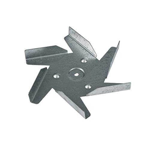 Flügel Lüfterrad Rad Lüfterwalze Heißluftherdventilator Backofen Herd ORIGINAL Electrolux AEG 3878453210