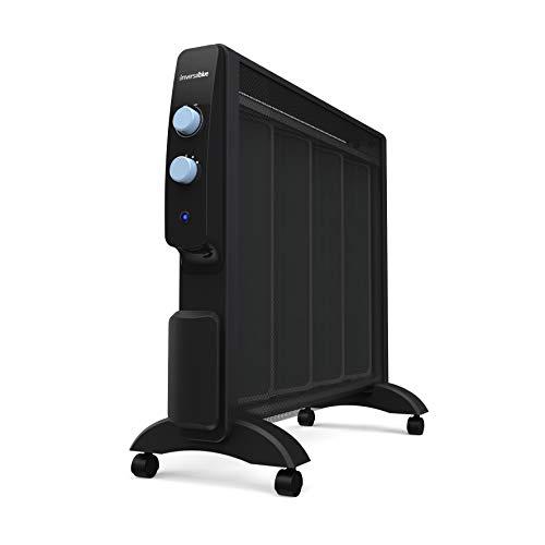Universal Blue - Radiador Mica - Potencia 1000W 2000W