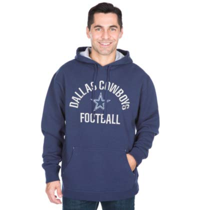 Dallas Cowboys Dudley Hoody