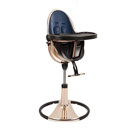 Baby Kinderstoel, Pasgeboren Baby Eetstoel Ei Stoel Kinderstoel Multifunctioneel, Geschikt Voor 6 maanden tot 8 Jaar Oude Baby Thuis Commerciële Hotel Eetkamer
