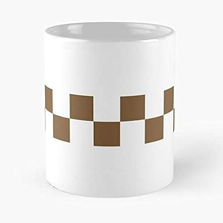 Stardew Valley Coffee - La mejor taza de café de cerámica de mármol blanco de 11 onzas
