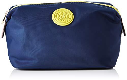 TOUS Doromy, Organizadore de bolso para Mujer, Azul (Marino 995970396), 23x12x13 cm (W x H x L)