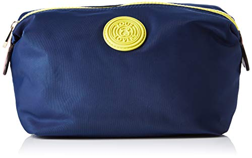 Tous Doromy, Organizadore bolso Mujer, Azul Marino