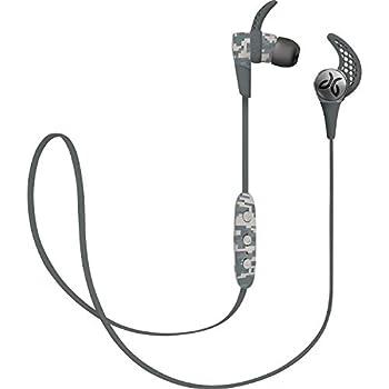 Jaybird X3 Wireless in-Ear Headphones Camo