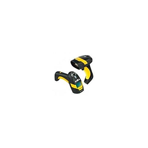 Datalogic PowerScan PM8500, 2D, SR, RB, schwarz, gelb