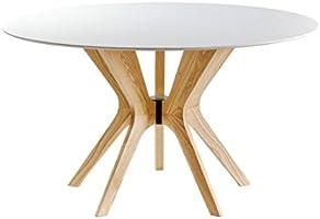 Techno Legno Plus, Round table Dmogoro, Diameter cm 150
