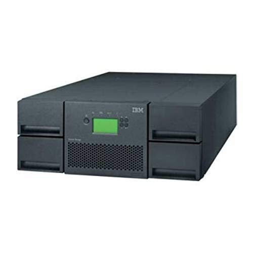 IBM 35734UL TS3200 Tape Library Model L4U DRIVELESS