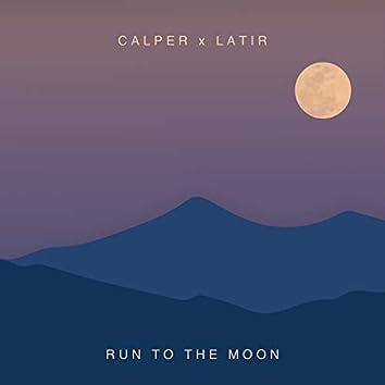 Run to the Moon