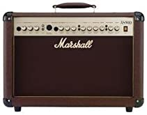 MARSHALL AS-50 D Acoustic Solist 50W Akustik Gitarren Combo