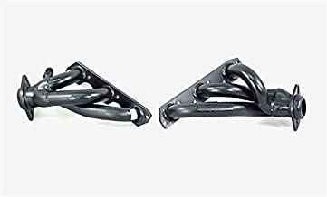 PaceSetter 70-1077 Black Exhaust Header