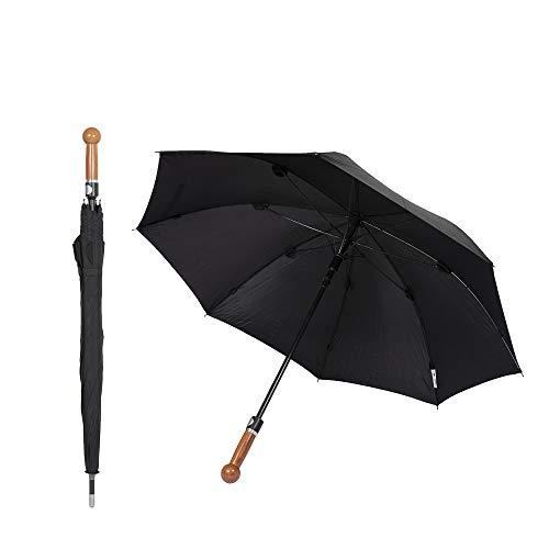 Sicherheitsschirm mit Profi-Videoanleitung  Unzerbrechlicher Regenschirm zur Selbstverteidigung   Self Defense Security umbrella