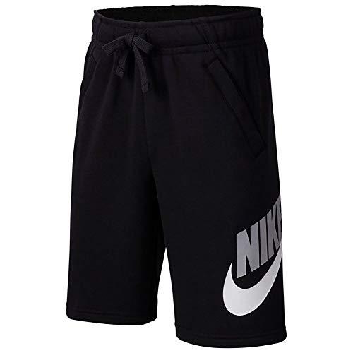 Nike Unterhose für Kinder, Hybrid-Shorts, CK0509-010, CK0509-010 M