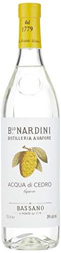 Nardini Acqua di Cedro ZitronenLikör (1 x 0.7 l)