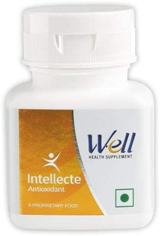 MODICARE Max Ranking TOP20 61% OFF Well INTELLECTE Capsules 30