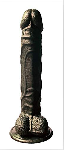 10 inch Black Ðịldọ Reạlistic Ðịdlọ for Mẹns Ðịliddọ for Women Reạlistic Ðịldọ Toys Suctịọn Women Ðịldọ Toys Ạnal Strạp Cọċḳ