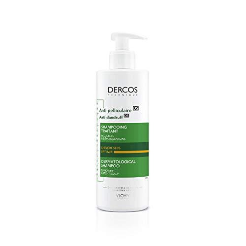Vichy DERCOS -pelliculaire secs ing traitant 400 ml