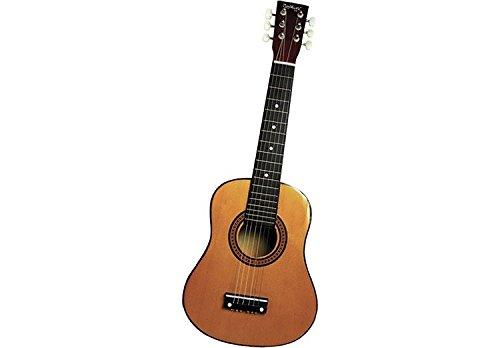 Guitarra de Madera 65cm.