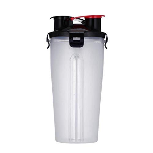 Cuenco para perros plegable de silicona respetuoso con el medio ambiente, alimentador de comida para perros con taza de agua 2 en 1, botella de agua portátil para viajes al aire libre para mascotas