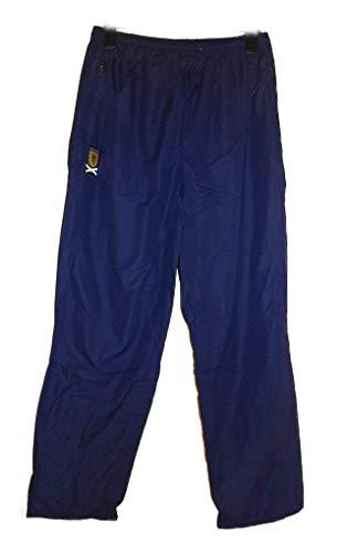 Diadora Herren Freizeithose Jogginghose Trainings Hose Sporthose blau Gr. L NEU(2A/10626 BDJ - 63)