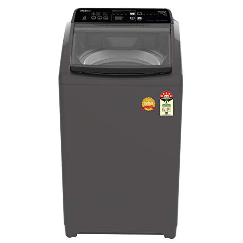Whirlpool 7 Kg 5 Star Royal Plus Fully-Automatic Top Loading...