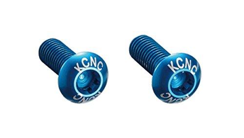 Kcnc Bottle Cage Bolts 5 x 15 mm