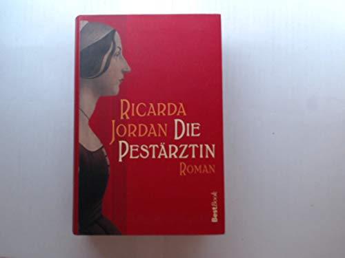 Die Pestärztin Roman
