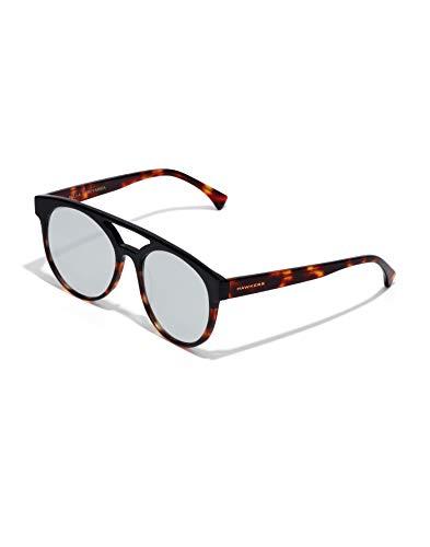 HAWKERS Louve Sunglasses, Blue, Única Unisex-Adult