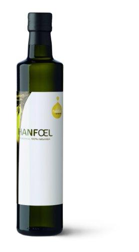 Fandler Hanföl, 1er Pack (1 x 500 ml)