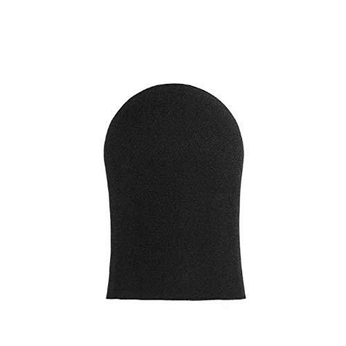 Tout simplement magnifique autobronzante gant Noir