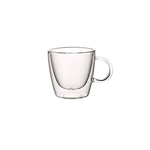 Villeroy & Boch Artesano Hot&Cold Tasse, Borosilikatglas, Hot & Cold Beverages, M