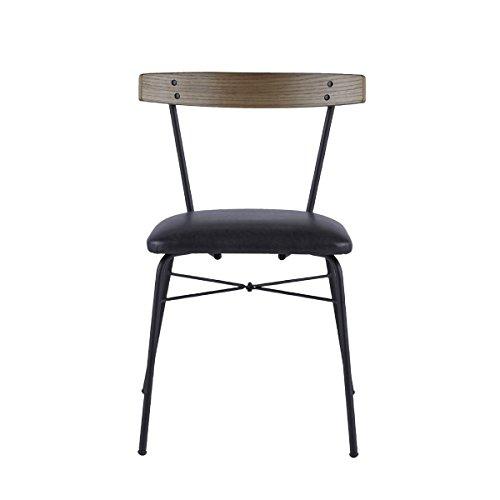 Journal standard furniture SENS CHAIR チェア 48.5x50x71cm journal standard