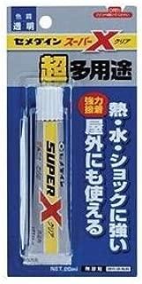 セメダイン スーパーX セメダイン AX-038
