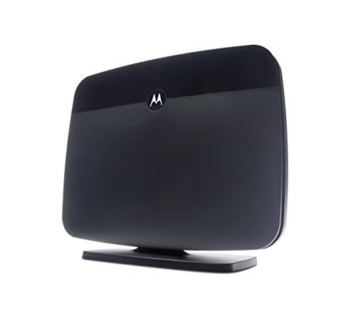 MOTOROLA Smart AC1900 Wi-Fi Gigabit Router with Power Boost, Model MR1900