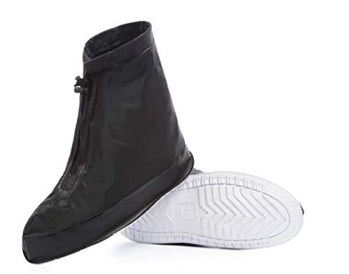 Al Por Mayor Mujeres Y Hombres Reutilizable Lluvia Zapatos De Nieve Fundas...