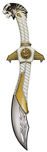 Power Rangers Legacy Saba Sword