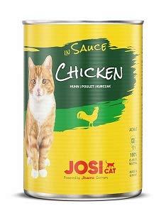 Josera Josicat Chicken in Sauce | 12x 415g
