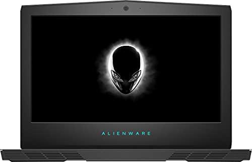 Dell Alienware 15 R4 Gaming & Entertainment Laptop (Intel i7-8750H 6-Core, 16GB RAM, 2TB SATA SSD, GTX 1060, 15.6' Full HD (1920x1080), WiFi, Bluetooth, Webcam, 2xUSB 3.0, Win 10 Pro)